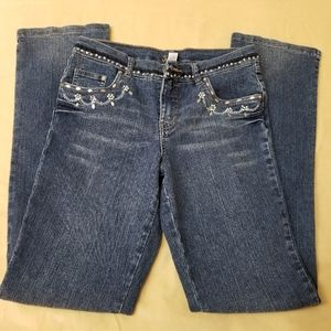 16R Kids Justice jeans in excellent condition